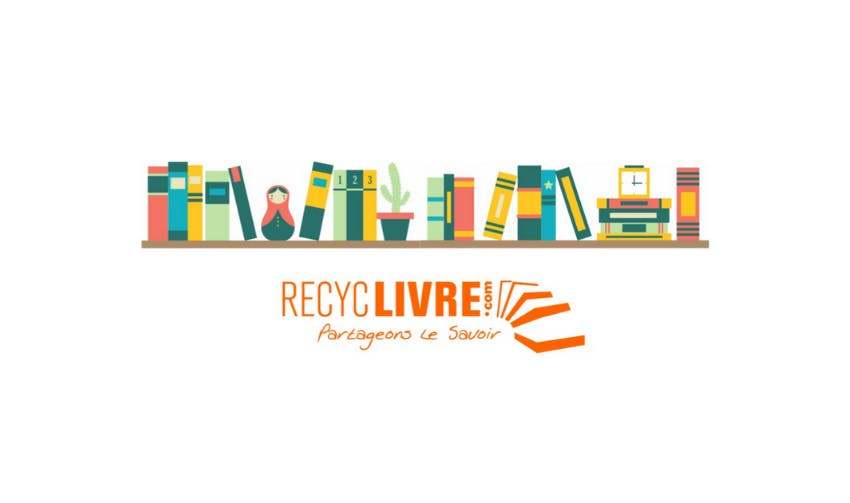 EPDLL - logo Recyclivre