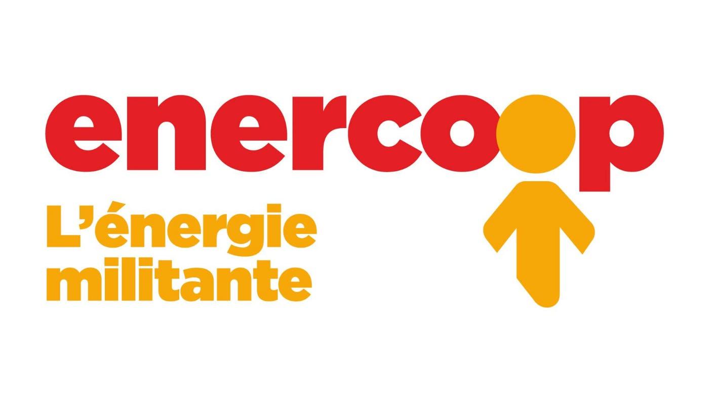 Logo d'Enercoop