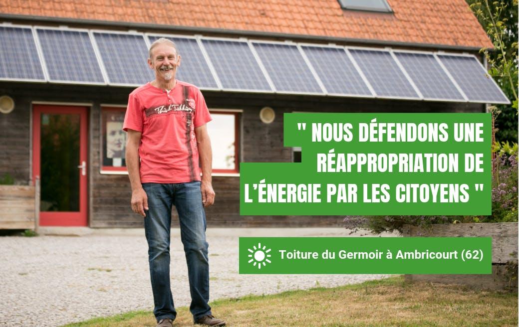 Energie Citoyenne Pas-de-Calais