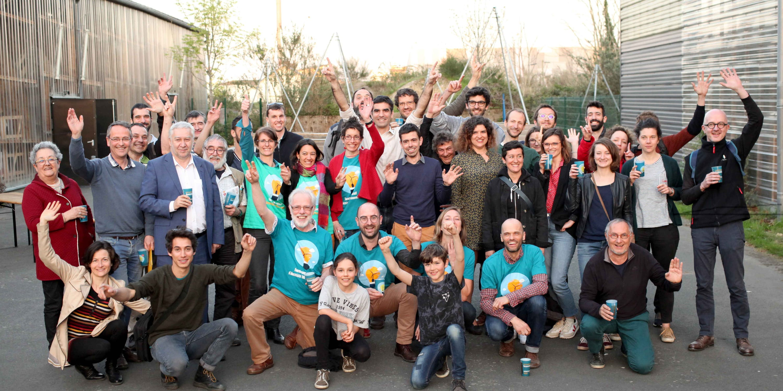 assemblée générale - Enercoop Pays de la Loire - assemblée connectée