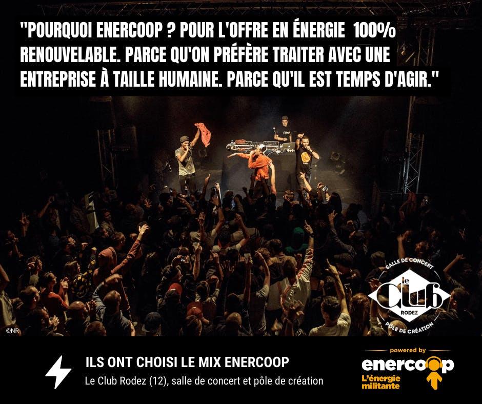 Temoignage Le Club Rodez Enercoop
