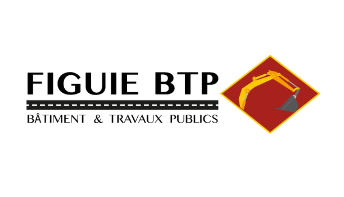 Logo Figuié BTP