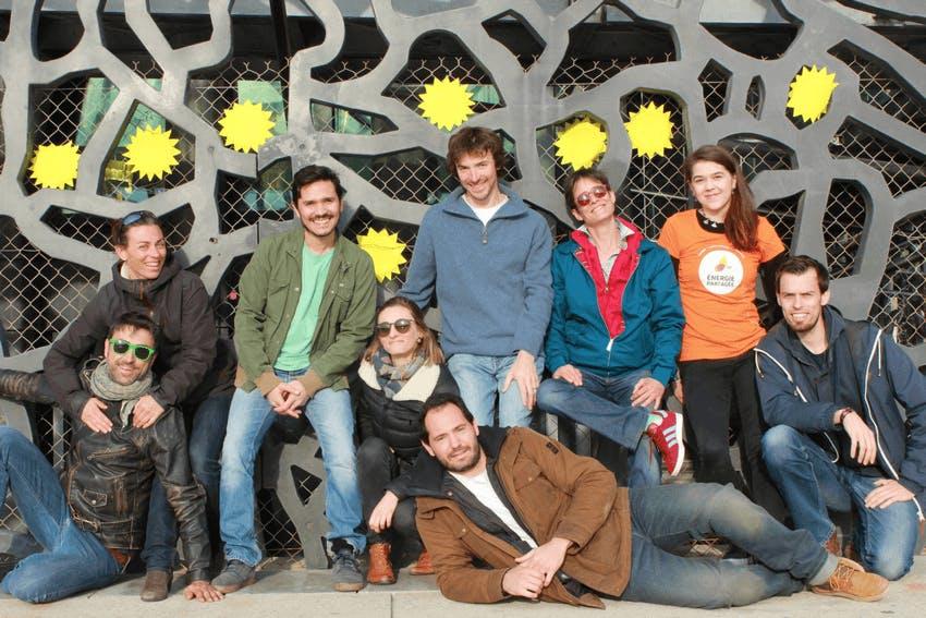 Enercoop Paca - électricité verte - Massilia Sun System - énergies renouvelables