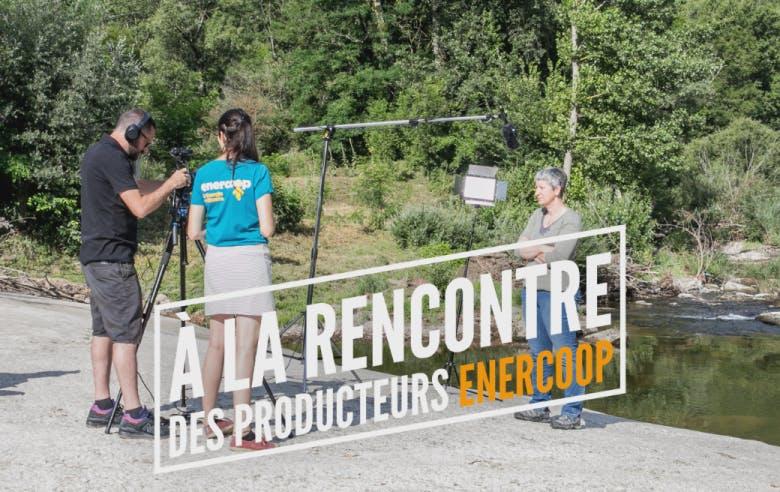 Malaunay - Enercoop Normandie - électricité verte