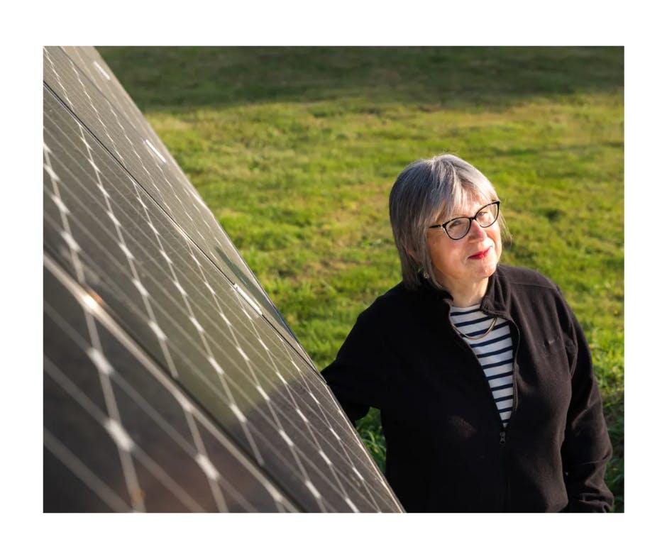 projet solaire individuel, Enercoop Hauts-de-France