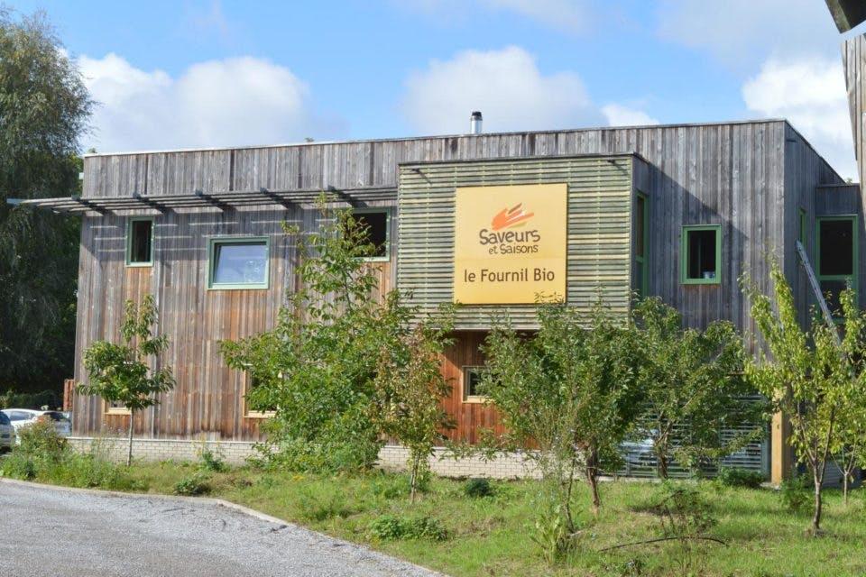 Le projet d'installation de panneaux solaires au Fournil Bio a nécessité un peu plus d'un an de réflexion