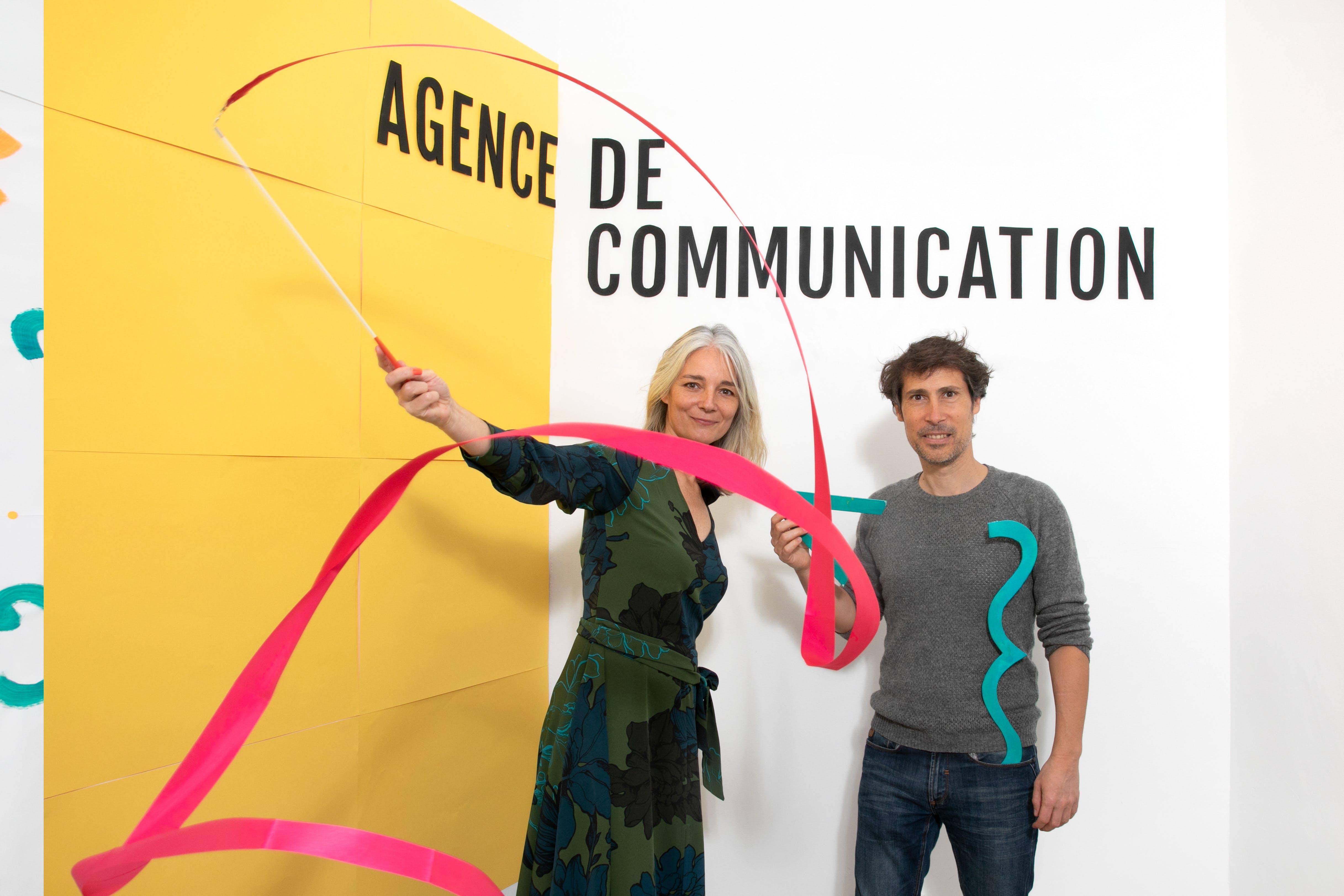 CélineDesign, l'agence de communicationqui prend soin des clients comme de ses impacts environnementaux
