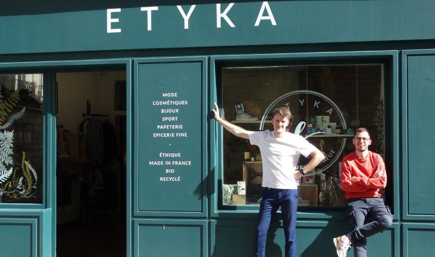 EPDLL - Boutique Etyka