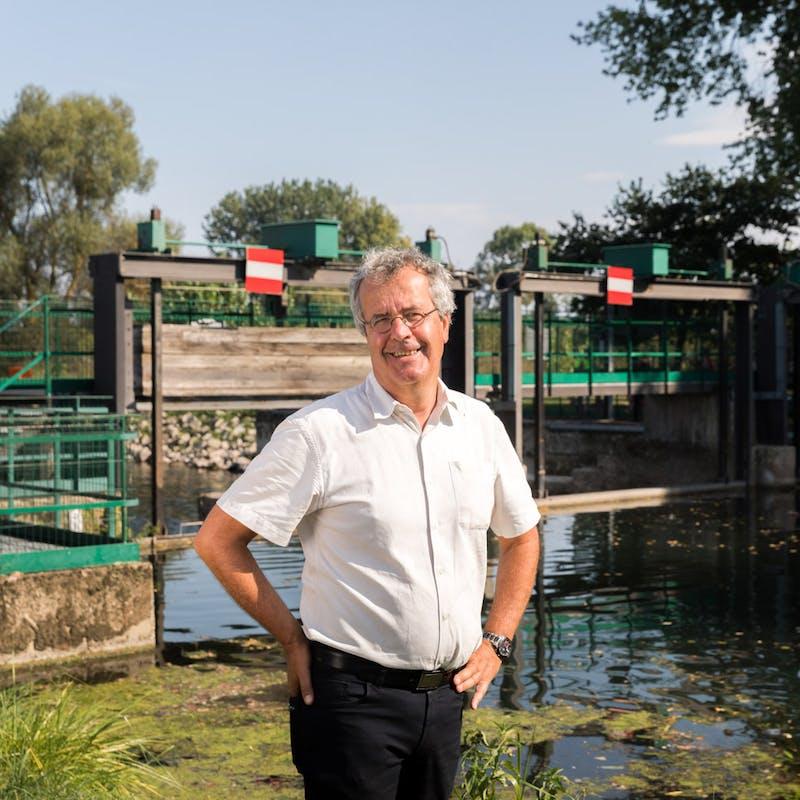 Enercoop - Producteur - Hydroélectricité - Maire - Muttersholtzt