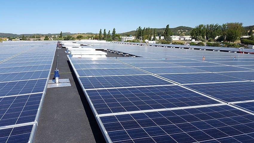 Enercoop - Producteur - Lucisol - PACA - Électircité -  Solaire