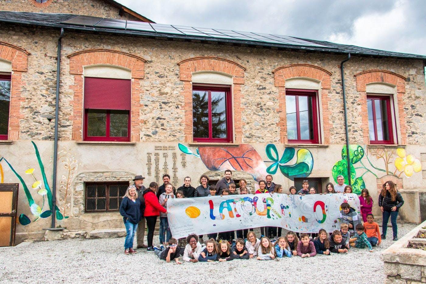 Enercoop - Latour-de-Carol - Projet - Citoyen - Solaire - Languedoc-Roussillon