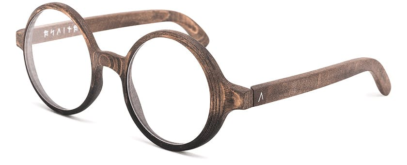 Lucy Faded Brown Optical