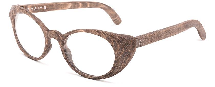 Nolita Brown Optical