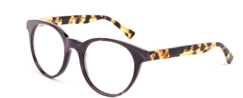 Linda C3 Purple Optical