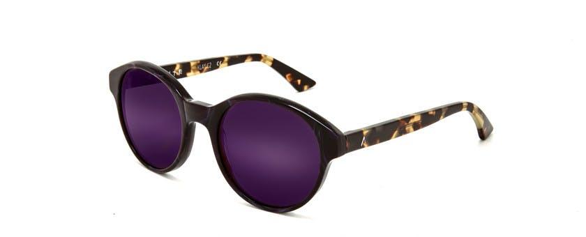 Klay C2 Purple Lens