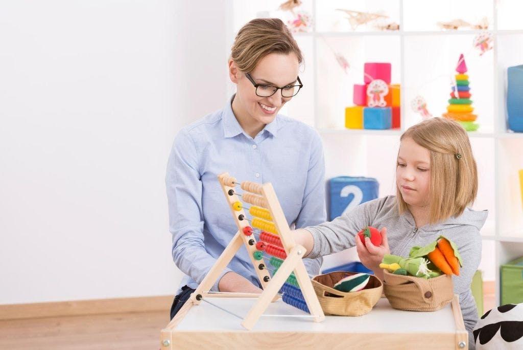 I sintomi dell'autismo nei bambini