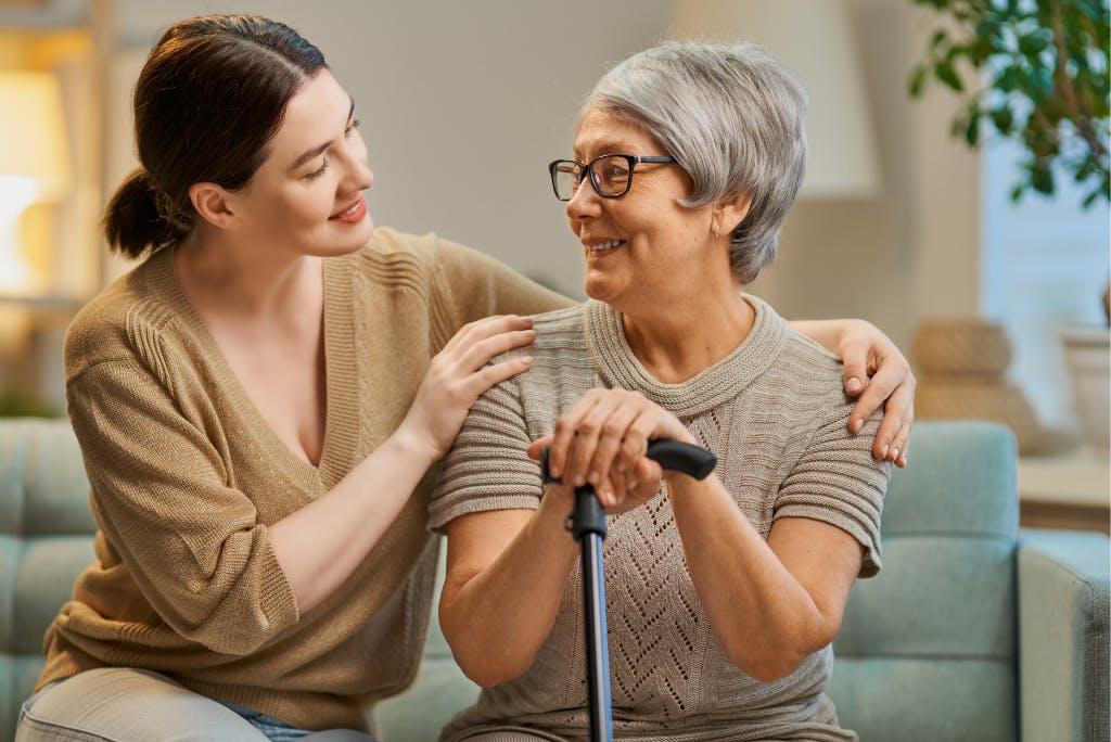 Consigli per scegliere un assistente domiciliare