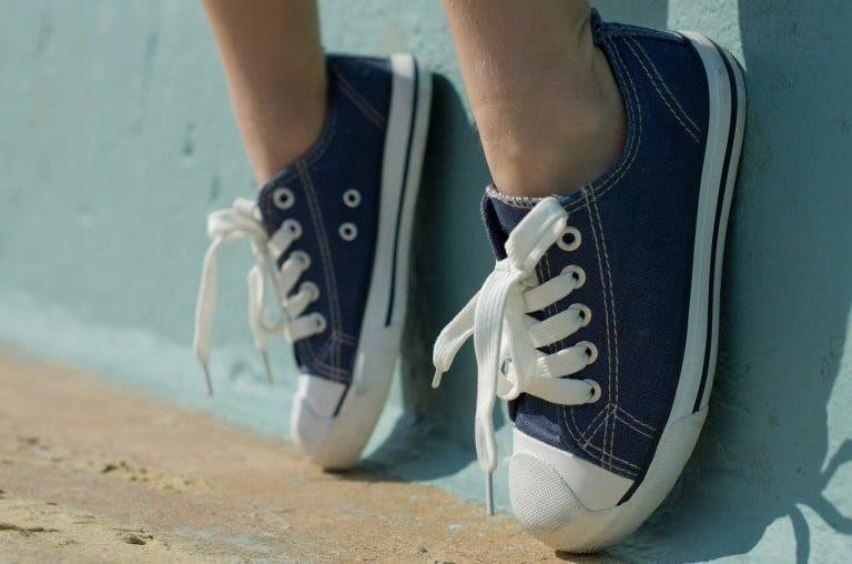Cura della caviglia debole