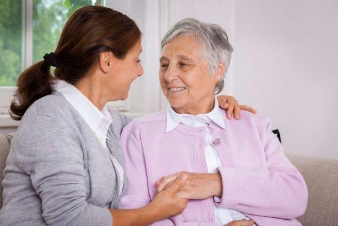 Assistenza anziani: come trovare una badante?