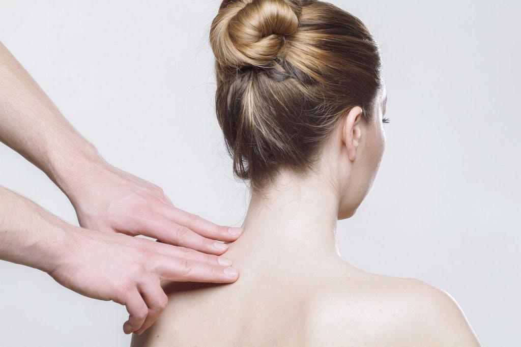 I trattamenti alla schiena dopo un evento traumatico.