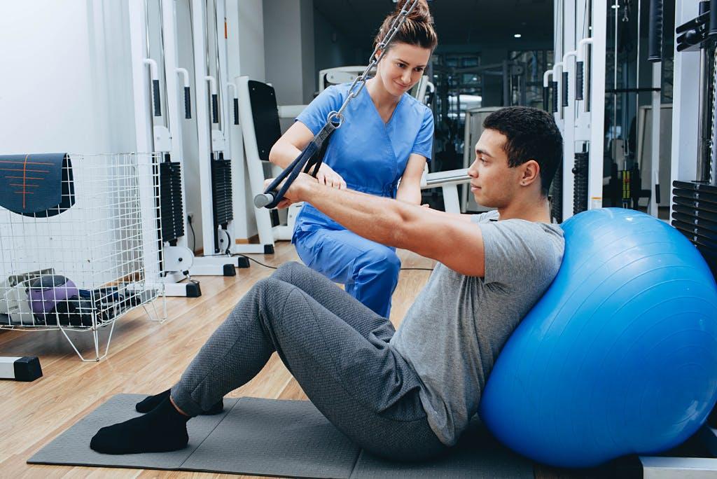 Chinesiterapia a Roma: intervista alla fisioterapista