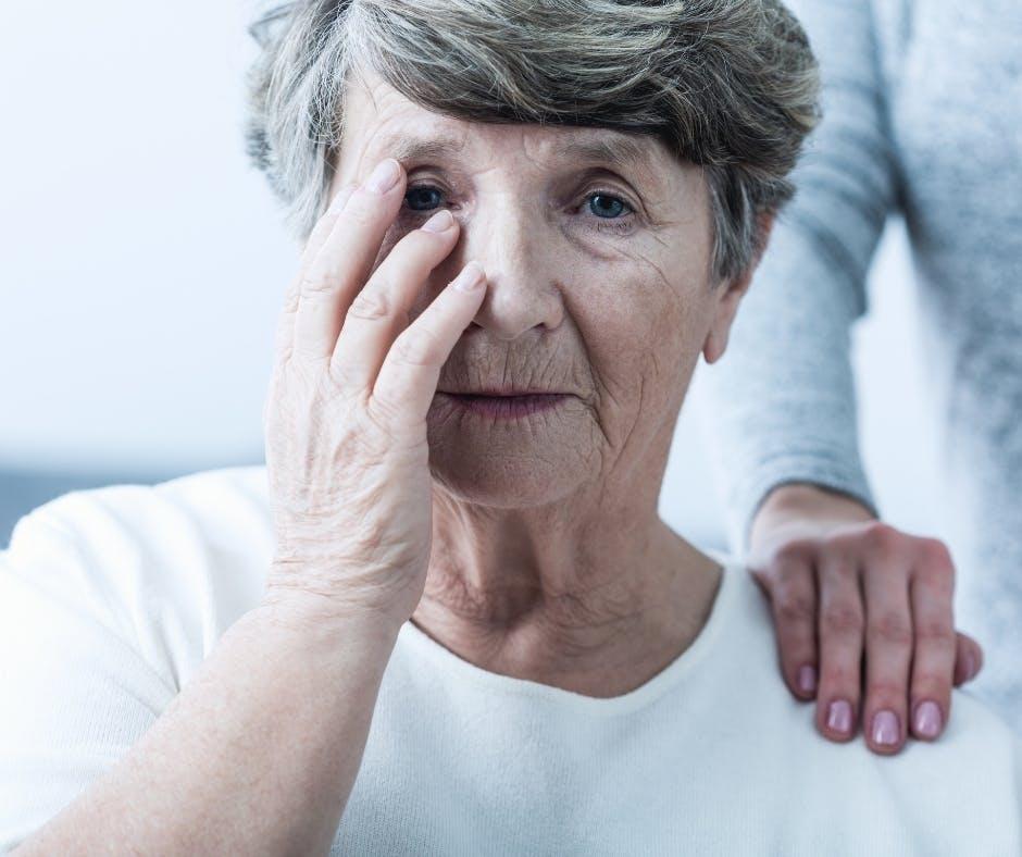 Quali sono i sintomi della demenza senile?