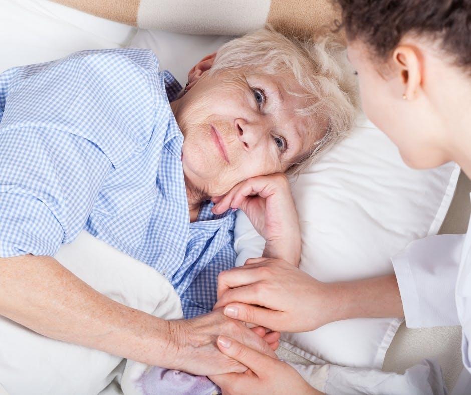 Sindrome da allettamento: cause, sintomi e riabilitazione