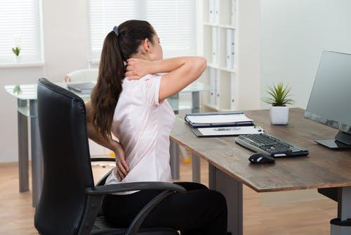 Mal di schiena e cervicalgia: il ruolo della fisioterapia.