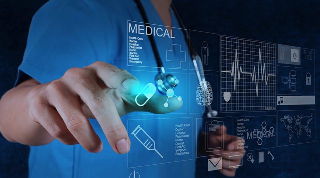 Prevedere le malattie con l'intelligenza artificiale: l'incontro tra medicina e tecnologia.