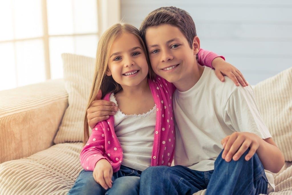 salute e benessere di bambini e ragazzi