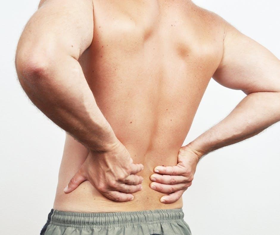 Mal di schiena: esercizi per alleviare il dolore da colpo della strega e lombalgia