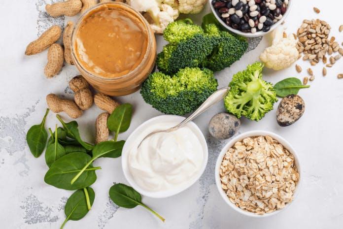 Dieta funzionale: cosa è e come funziona