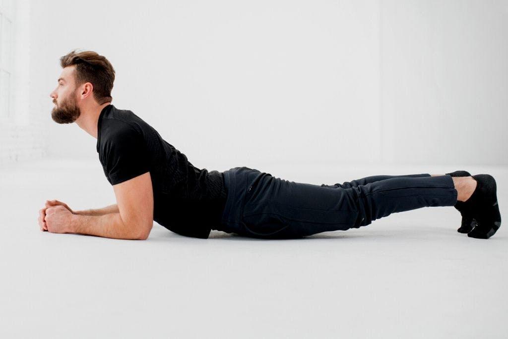 Esercizi di kegel per uomini: un aiuto per il benessere sessuale e l'incontinenza urinaria