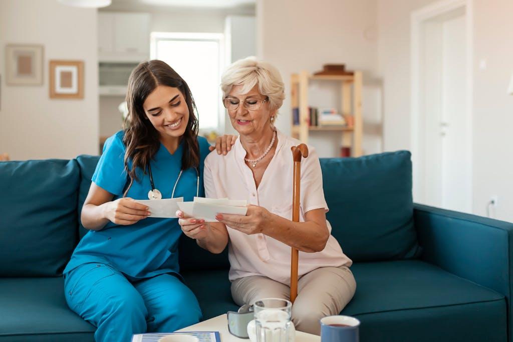 Il ruolo dell'infermiere a domicilio nell'assistenza a domicilio
