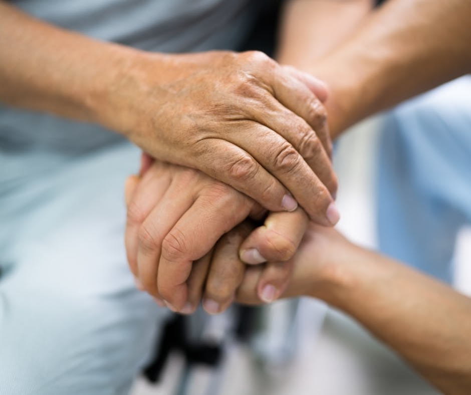Demenza senile: intervista a Leonardo, infermiere a Torino