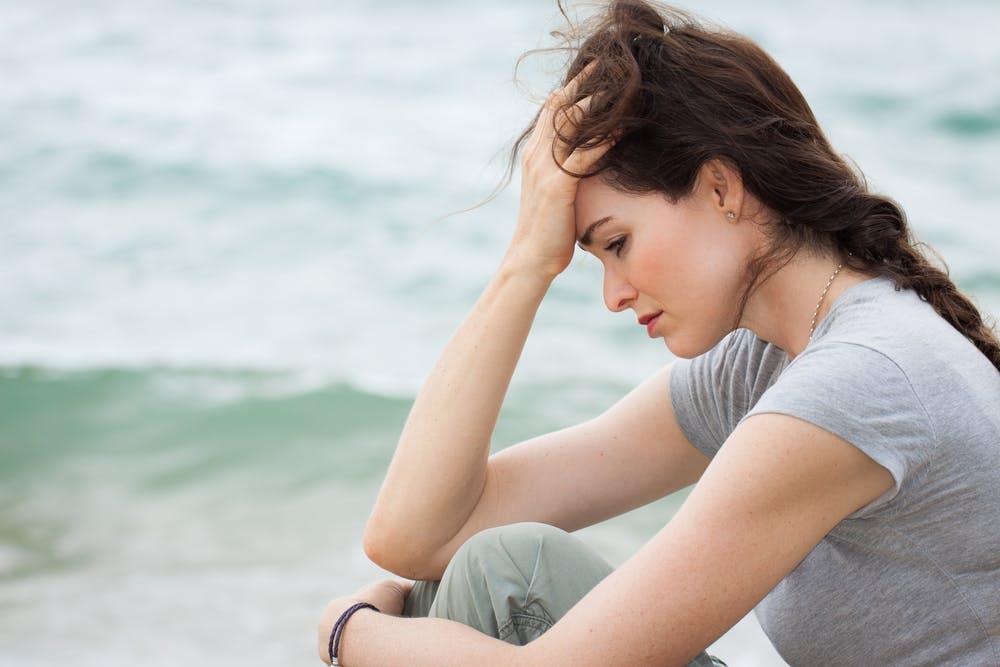 Sintomi fisici della depressione