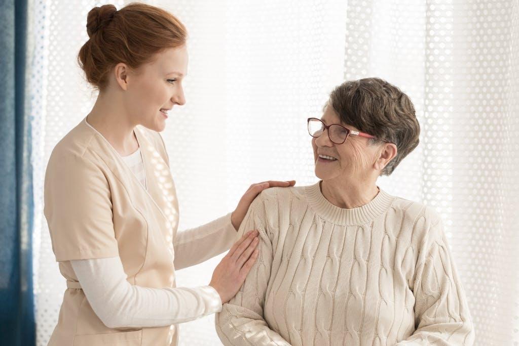 Assistenza anziani, malati e disabili