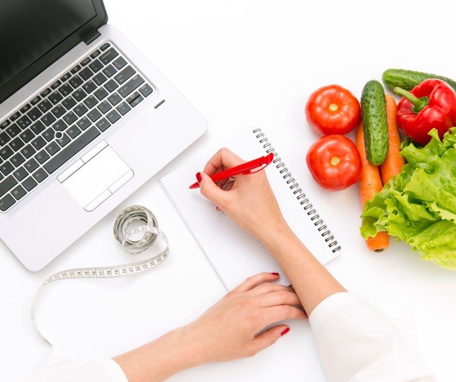 Dietologo o nutrizionista? Qual è la differenza.