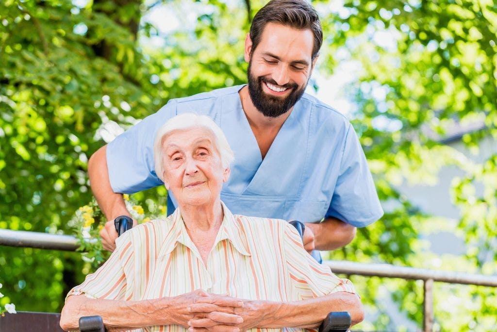 Infermiere a domicilio a Torino per l'assistenza anziani