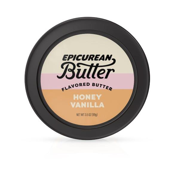 Honey Vanilla Butter
