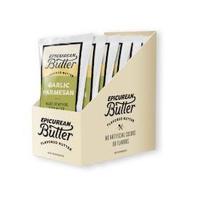 Garlic Parmesan Butter 1oz 10-Pack