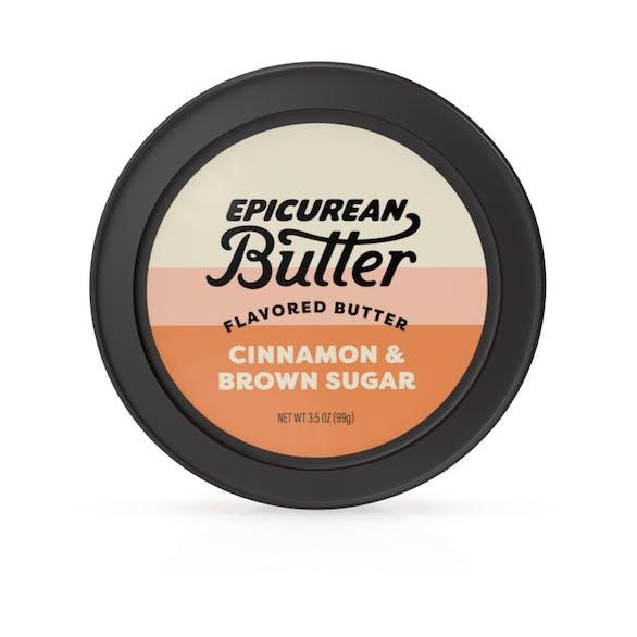 Cinnamon & Brown Sugar Butter