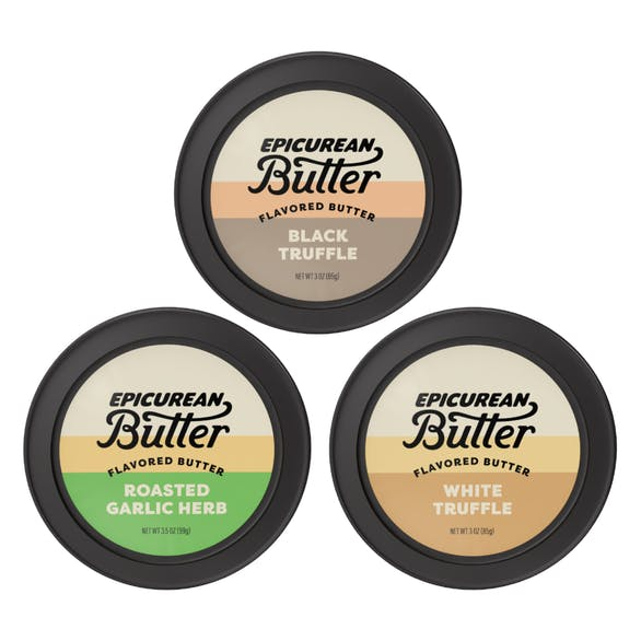 Steak Butters 3-pack