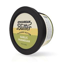 Garlic Parmesan Butter