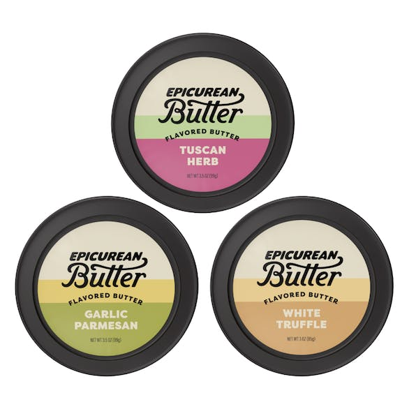 Pasta Butters 3-pack