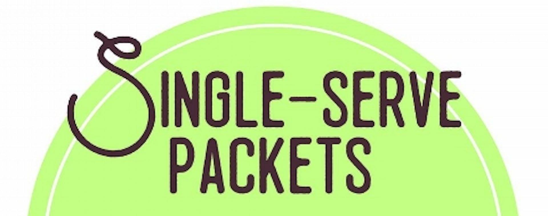 Introducing Epicurean Butter Singe Serve Packets