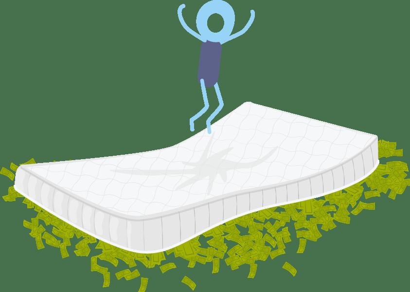 Stratégie d'épargne : comment constituer une épargne de précaution ?