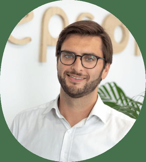 Directeur des Investissements Epsor