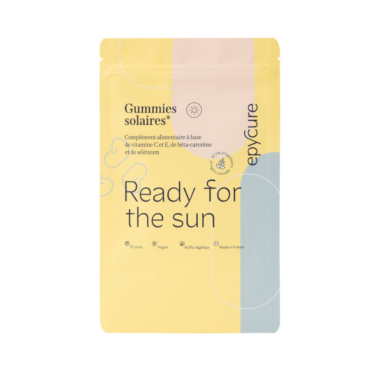 gummies solaires