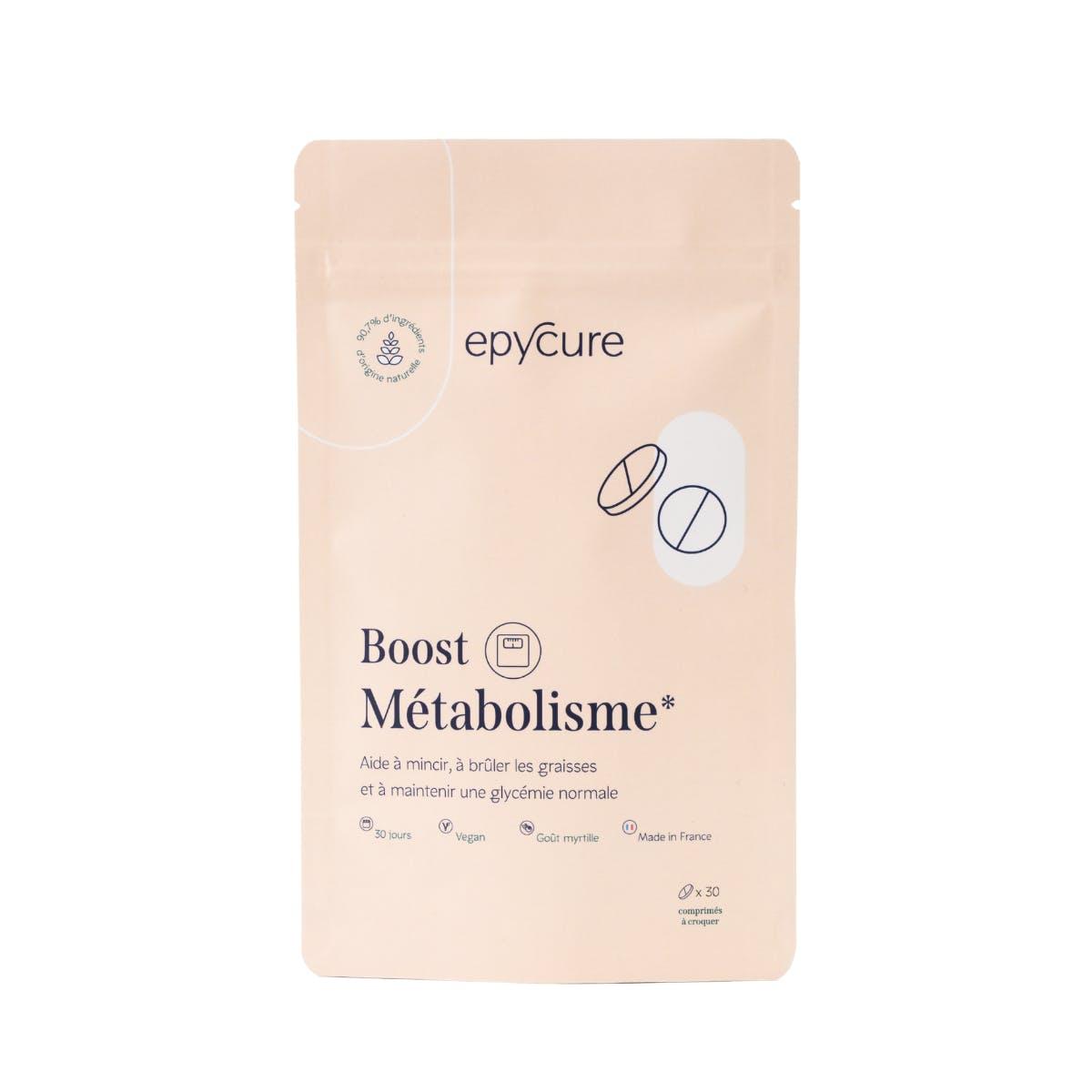 boost métabolisme